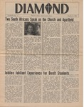 The Diamond, March 12, 1981