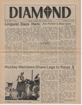 The Diamond, October 22, 1981