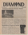 The Diamond, April 15, 1982