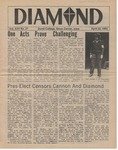 The Diamond, April 22, 1982
