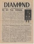 The Diamond, April 22, 1982