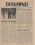 The Diamond, January 29, 1981