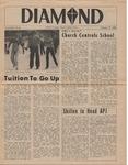 The Diamond, January 29, 1981