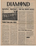 The Diamond, October 9, 1980