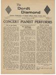 The Diamond, October 21, 1957