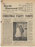 The Diamond, December 17, 1958