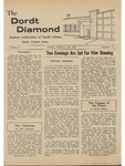 The Diamond, February 14, 1958 by Dordt College