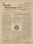 The Diamond, February 28, 1958 by Dordt College