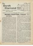 The Diamond, May 2, 1958