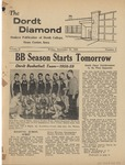 The Diamond, November 21, 1958