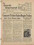 The Diamond, September 19, 1958
