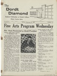 The Diamond, February 27, 1959