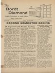The Diamond, January 30, 1959