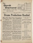 The Diamond, March 27, 1959