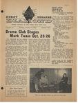 The Diamond, October 16, 1962