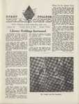 The Diamond, March 31, 1964
