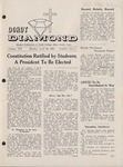 The Diamond, April 26, 1965