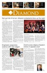 The Diamond, September 30, 2015 by Dordt College