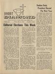 The Diamond, May 13, 1966