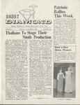 The Diamond, November 7, 1966