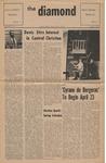 The Diamond, April 17, 1970