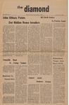 The Diamond, January 16, 1970