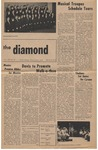 The Diamond, March 20, 1970