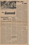 The Diamond, May 18, 1970