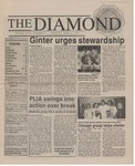 The Diamond, April 8, 1993