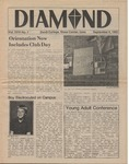 The Diamond, September 9, 1982