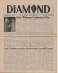 The Diamond, October 28, 1982