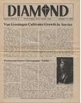 The Diamond, October 14, 1982