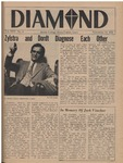 The Diamond, November 19, 1981
