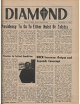 The Diamond, November 12, 1981