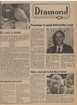 The Diamond, October 22, 1976