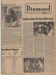 The Diamond, October 1, 1976