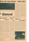 The Diamond, April 30, 1971