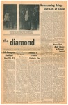 The Diamond, March 5, 1971