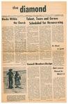 The Diamond, February 19, 1971