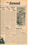 The Diamond, January 15, 1971