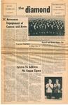 The Diamond, November 20, 1970