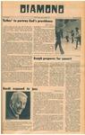 The Diamond, November 21, 1974