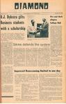 The Diamond, January 31, 1973