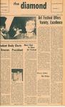 The Diamond, May 1, 1970