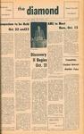 The Diamond, October 9, 1970