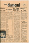 The Diamond, October 3, 1969