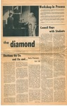 The Diamond, October 23, 1970