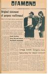 The Diamond, October 11, 1973