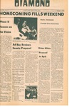 The Diamond, March 1, 1973