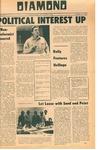The Diamond, October 19, 1972